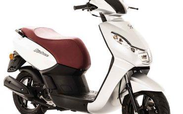 Peugeot 50cc Kisbee