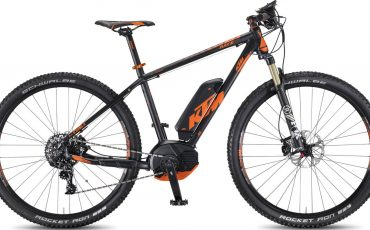 KTM Macina 11cx5 electric